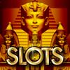 FantAPPstic Apps - Golden Pharaoh Slots - Play Free Casino Slot Machine! アートワーク