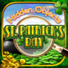 Detention Apps - St. Patrick's Lucky Irish Day – Hidden Object Spot and Find Objects Differences Holiday Game アートワーク
