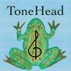 Joseph A Falo - ToneHead アートワーク