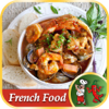MediaAgility LLC - French Food recipes: SMART Cookbook from France アートワーク
