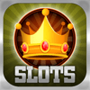 Wanderley Rabelo Filho - All Star King Slots - Spin & Win Prizes with the Classic Las Vegas Ace Machine アートワーク