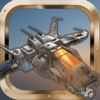 Yeisela Ordonez Vaquiro - 3D Speed Flight Aircraft アートワーク