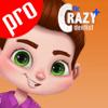 Jagruti Ghadia - Dr Crazy pro アートワーク