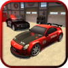 Peter Bazso - Super Street Rally Racing アートワーク