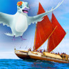 VM Creative - My Voyage アートワーク