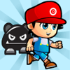 MobileFusionSoft.com, Inc - Run Marco Run! PRO アートワーク