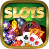 Adao Nunes - 7777 A Jackpot Party Fortune Lucky Slots Game - FREE Casino Slots アートワーク