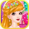 YALI LIU - Princess Star Dream-Beauty Makeup アートワーク
