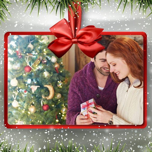 Christmas Frame - Beauty Frames