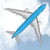 Alexander Buitenhuis - My Flight Info アートワーク