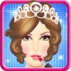 Tmdgames - Rockstar Makeover Beauty girls Game アートワーク
