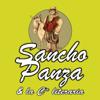 Editorial Saure - Sancho Panza & Cía アートワーク
