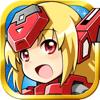 CyberStep, Inc. - コズミックブレイク ソラの戦団【星々を巡るフルボイスRPG(ソラ戦)】 アートワーク