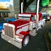 Psychotropic Games - 3D Semi Truck Racing PRO - Full Realistic City Race Version アートワーク