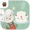 APIX Educational Systems - Grandma's Cakes - No Ads アートワーク