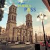 Adiante Ventures - Puebla Pass Mi Guía Turística アートワーク