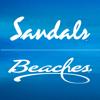Sandals - Sandals & Beaches Resorts アートワーク