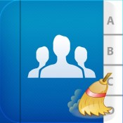 Cleaner - Smart delete and merge duplicate contacts from your address book