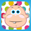 Nelvana Digital - The Baby Big Mouth App アートワーク
