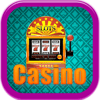 Rodrigo Melo - Play Emerald Empire Slots - Free Casino Game アートワーク