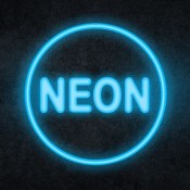 Neon Wallpaper & Background – Free Cool Neons Themes