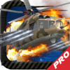 Carolina Vergara - A Copters Squad Pro : Red Sky アートワーク