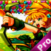 Marcela Cruz - A BubbleShooting Pro:This game is suitable for all アートワーク