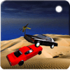 Faraz Khalid - Stunt Car : Night Racing Challenge pro アートワーク
