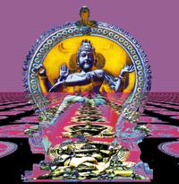 Om Shanti Don Shiva