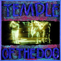 Hunger Strike Temple of the Dog