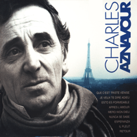 For me... Formidable Charles Aznavour