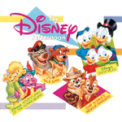 Free Download The Disney Afternoon Studio Chorus Chip 'N' Dale's Rescue Rangers Theme Song Mp3