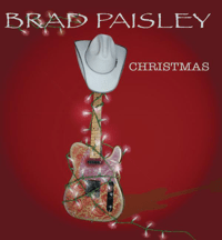 Away In a Manger Brad Paisley