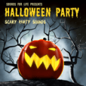 Free Download Sounds for Life Halloween Scary Sounds Scene 2 Mp3