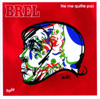 Ne Me Quitte Pas Jacques Brel MP3