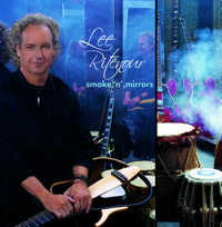 Smoke 'n' Mirrors Lee Ritenour