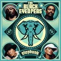 Where Is the Love? The Black Eyed Peas