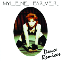 My Soul Is Slashed (The Rubber Remix) Mylène Farmer
