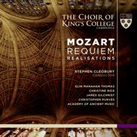 Requiem, K. 626: Lacrimosa Academy of Ancient Music, Stephen Cleobury & Choir of King's College, Cambridge