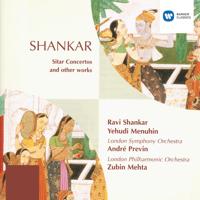 Concerto No. 2 for Sitar & Orchestra