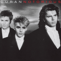 Notorious Duran Duran MP3
