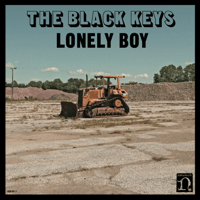 Lonely Boy The Black Keys
