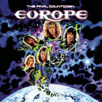The Final Countdown Europe MP3