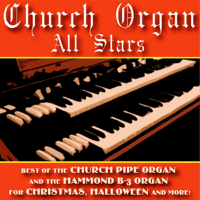 Symphony No. 9 In D Minor, Op. 125: Ode to Joy The Church Organ All Stars