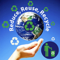 Reduce, Reuse, Recycle (reprise) Kidzone MP3