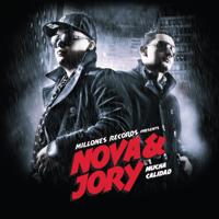 Aprovecha (feat. Daddy Yankee) Nova y Jory