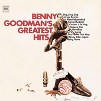 Sing Sing Sing (With a Swing) [Live] Benny Goodman