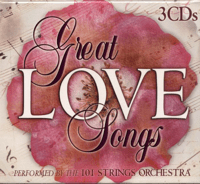Theme from Love Story 101 Strings Orchestra