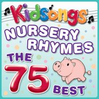 One, Two, Buckle My Shoe Kidsongs MP3