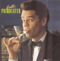 Hot Hot Hot Buster Poindexter & His Banshees of Blue